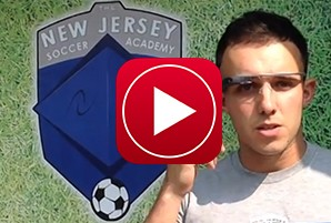 Northern NJ Soccer Training
