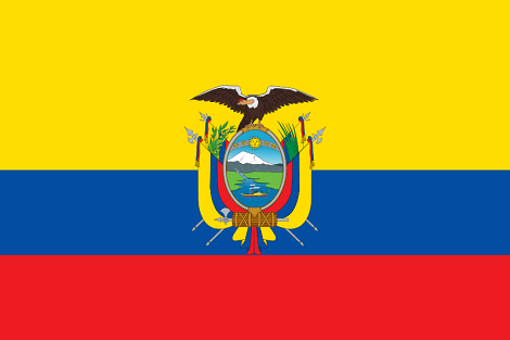 Ecuador National Team
