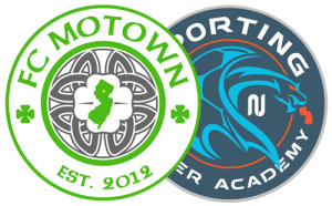 Sporting NJ Soccer Academy and FC Motown
